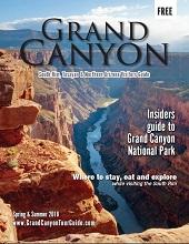 grand canyon tour guide