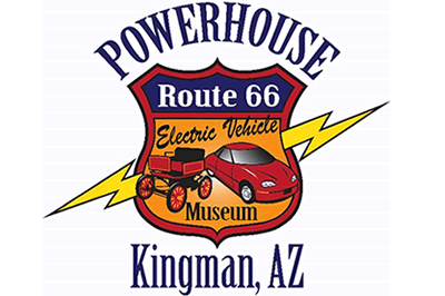 Powerhouse Museum Route 66 Kingman