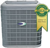 Inverter Heat Pumps - Verde Sol Air